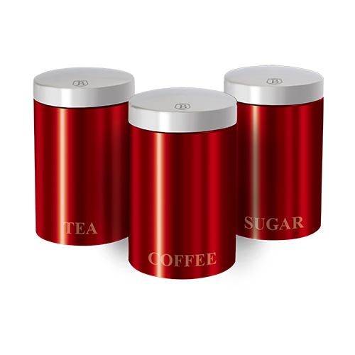 Кутии за съхранение на продукти BH 1343 ,неръждаема стомана