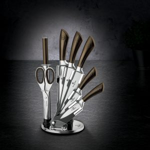 Комплект Кухненски ножове Berlinger Haus BH 2668