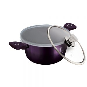 Тенджера Berlinger Haus BH 6629 Purple