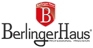 Berlinger Haus – тенджери, тигани, ножове, ел. уреди, тави