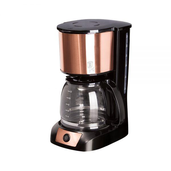 Кафемашина Berlinger Haus BH 9457 шварц кафе