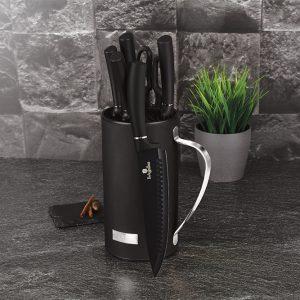 Комплект ножове Berlinger Haus BH 2480