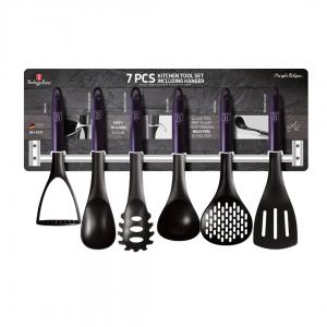 Комплект прибори за готвене Berlinger Haus BH 6331 Purple Eclipse Collection