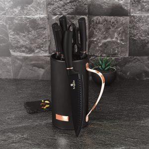 Комплект ножове Berlinger Haus BH 2481