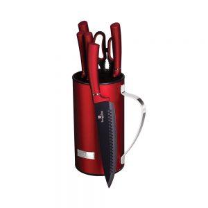 Комплект ножове Berlinger Haus BH 2482