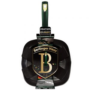 Грил тиган Berlinger Haus BH 6089 Emerald Collection